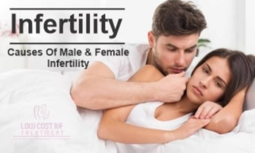 5 Causes of Infertility in Men & Women